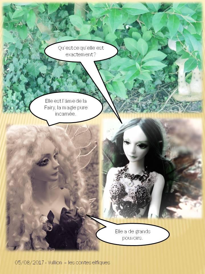 Contes elfik: Yullion&Dragona ep9 p15/abeille charpentiere - Page 15 Diapositive27