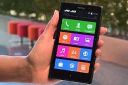Cara Flash Nokia X RM-980 Tested 100% Sukses