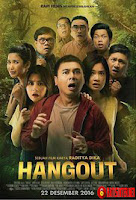 Cover Film Hangout (2016)