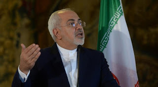 Iranian Foreign Minister Mohammad Javad Zarif on Saturday said US sanctions will have no impact on the policies of the Islamic republic at home or abroad.