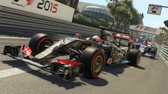 F1 2015-CPY PC Game_2