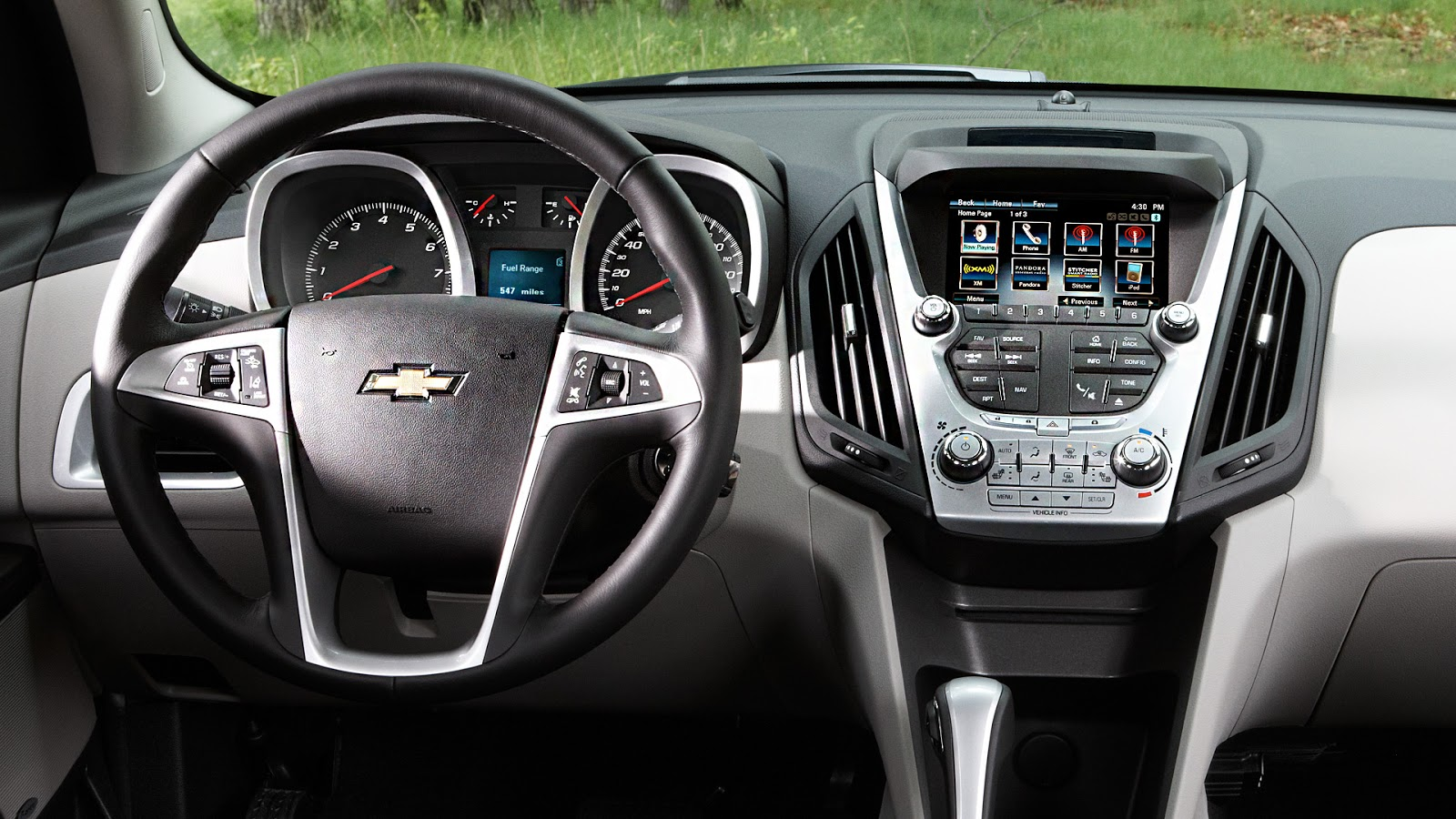 chevrolet equinox related images,start 300 - WeiLi Automotive Network