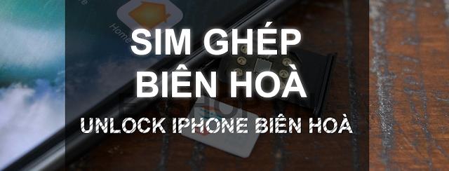 Mua sim ghép Biên Hoà