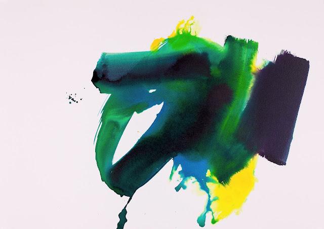 abstraction jean baptiste besançon artiste peintre bordeaux