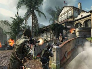 Call Of Duty Black Ops Game Free Download For PC