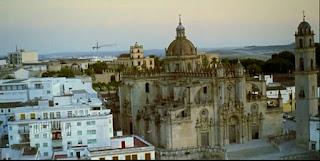 La Catedral de Jerez