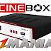 [ATUALIZAÇÃO] CINEBOX OPTIMO X DUAL CORE - 12/11/2016