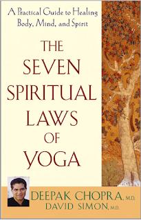 The Seven Spiritual Laws of Yoga : David Simon and Deepak Chopra Download Free Yoga Book
