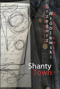 Shanty Town by Grzegorz Wroblewski | Coming in Summer of 2022!