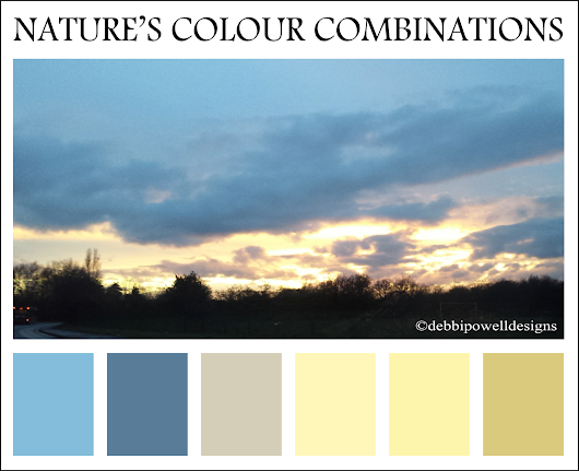 Life's Colour Combinations #5