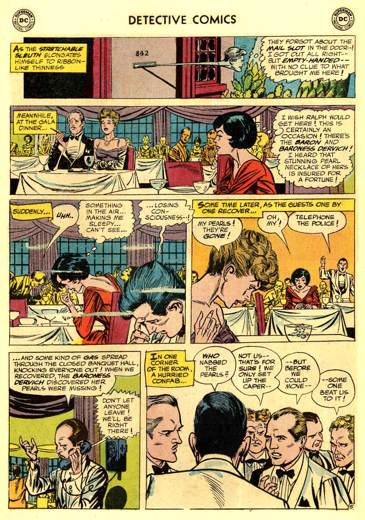 Detective Comics (1937) 342 Page 25