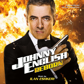 Johnny English 2 Canciones - Johnny English 2 Música - Johnny English 2 Banda sonora