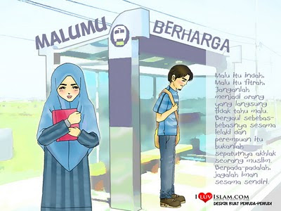 Perempuan Melayu Tak Tahu Malu
