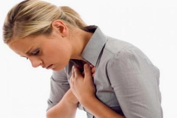 23 Penyebab Sesak Nafas Akut dan Kronis