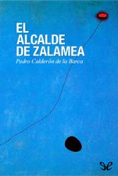 Portada del libro el alcalde de zalamea para descargar en pdf gratis