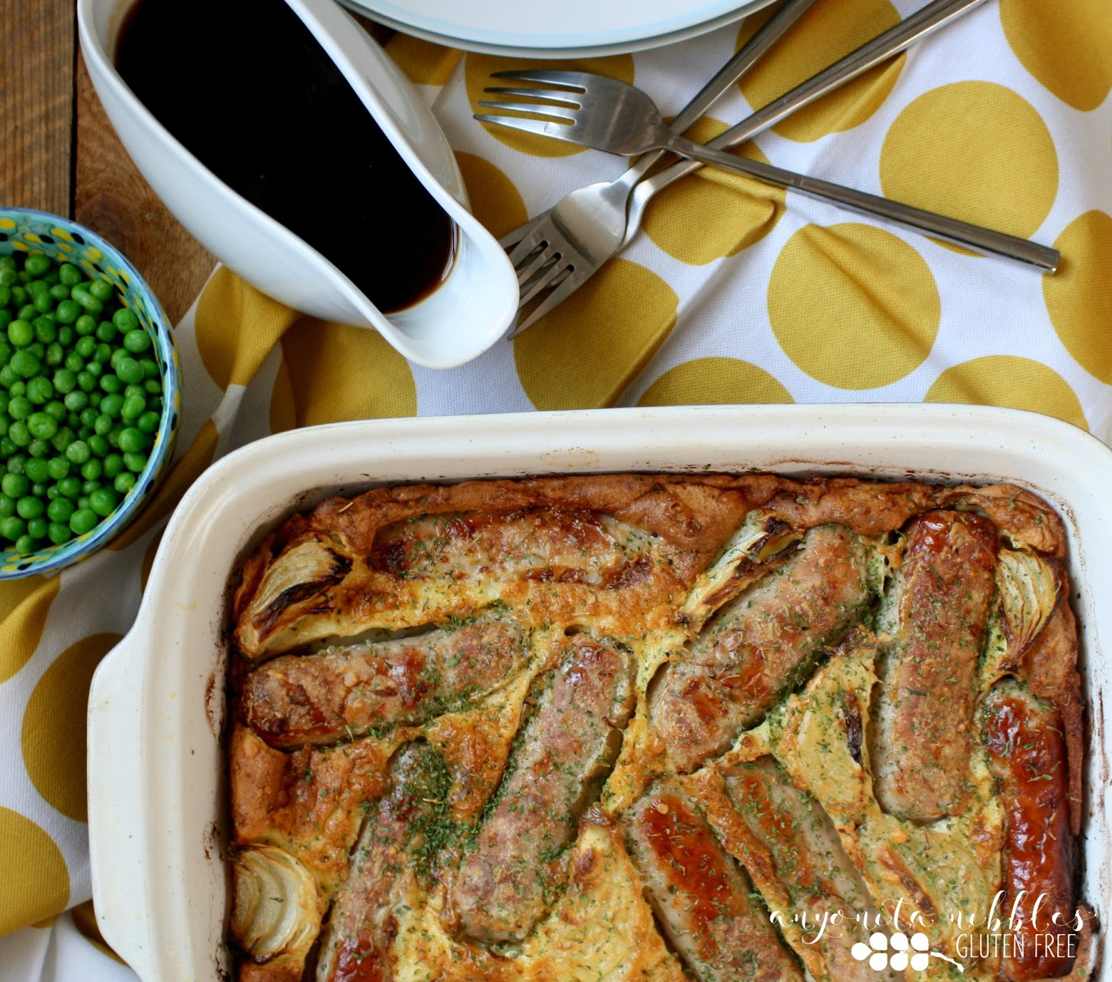 how to cook toad in the hole easy