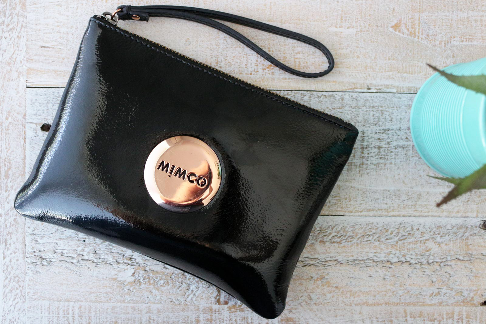 What's In My Everyday Clutch? | Mimco Pouch | Cate Renée