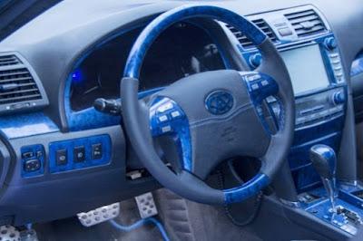 Toyota Camry độ