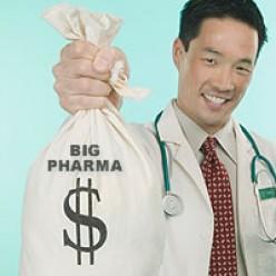 New Illuminati Big Pharma Criminality No Longer A