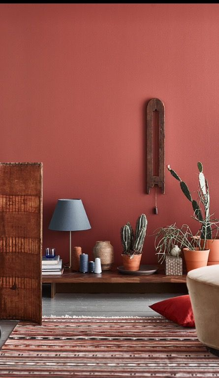 Crushing on Terracotta- design addict mom