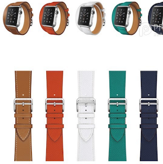 Hermes Apple Watch strap sold separately price 2700 yuan