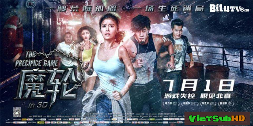 Phim Ma Luân VietSub HD | The Precipice Game 2016
