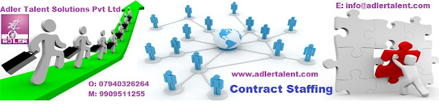 Take a look at the future of Contract Staffing