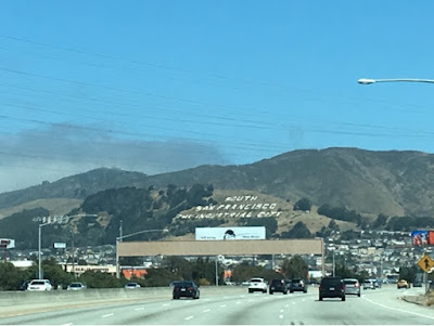 Roadtrip USA - on the road again - California san francisco