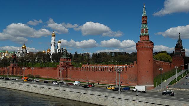 Туристов не пустят в Кремль в День России