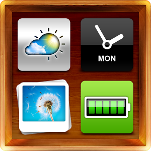 Widgets by Pimp Your Screen Working v1.6 Apk Download