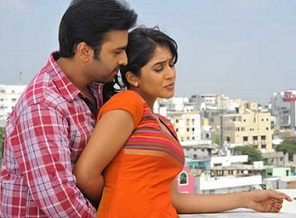 Sankar Cinema Stills - Nara Rohit and Regina