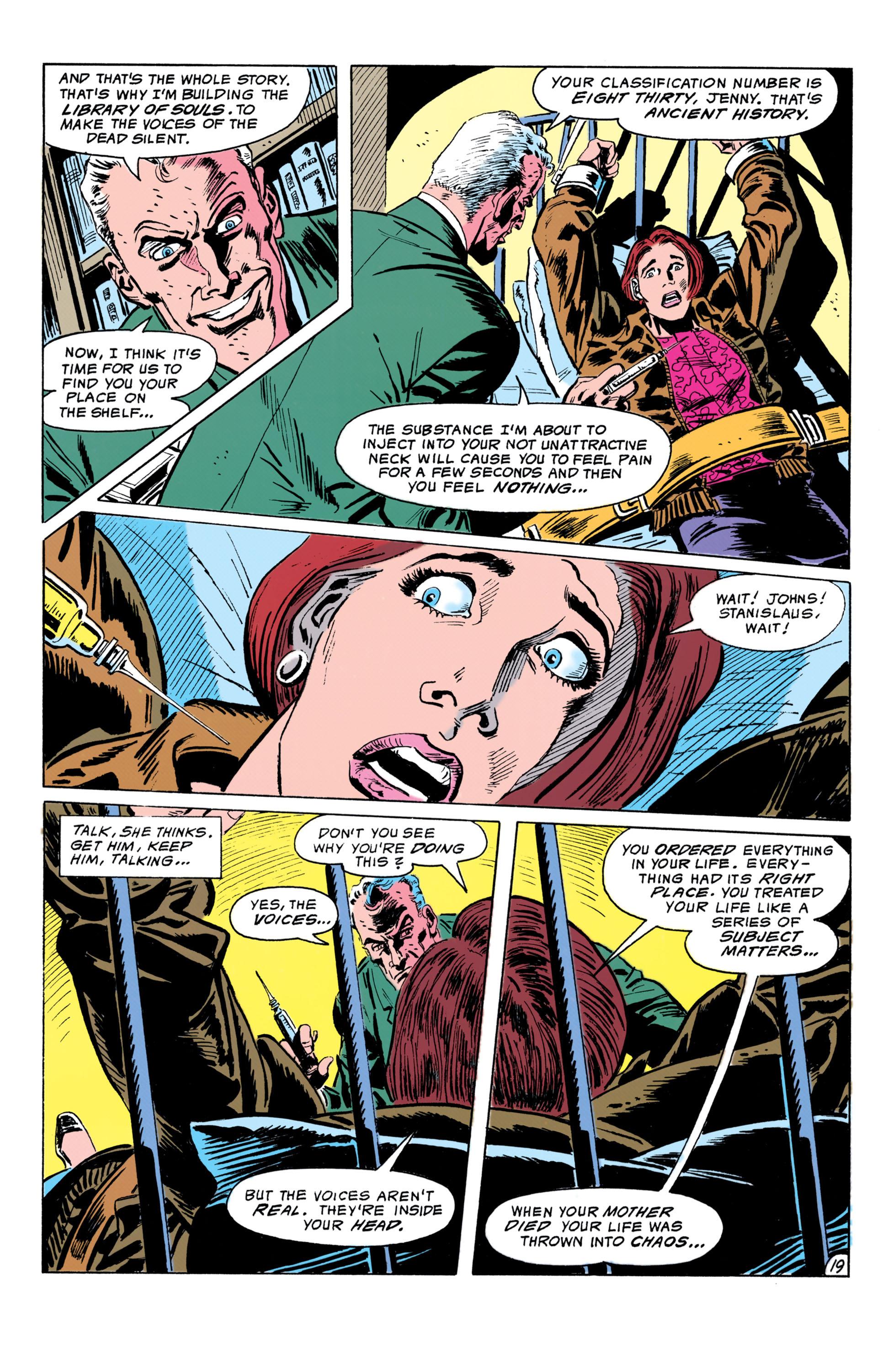 Detective Comics (1937) 643 Page 19