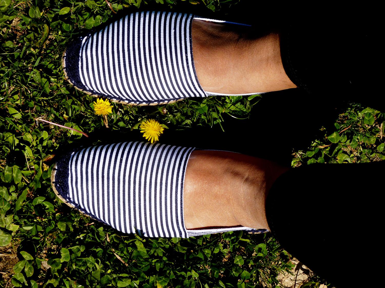 Le mie scarpe estive - 3 part 6