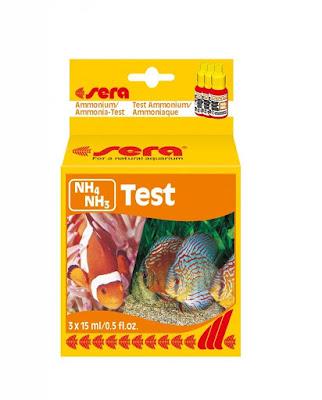 Sử dụng Test NH3