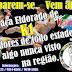 Regional! Primeira Taça Eldorado de Kickboxing vai reunir Lutadores de todo Estado de Mato Grosso do Sul dia 16 de Abril