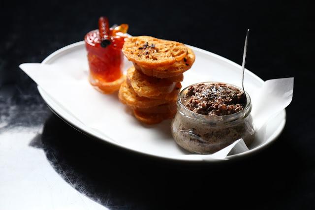 """ממתק קולינרי חדש וכשר בלב פלורנטין: בר מסעדה """"באגסי"""""""