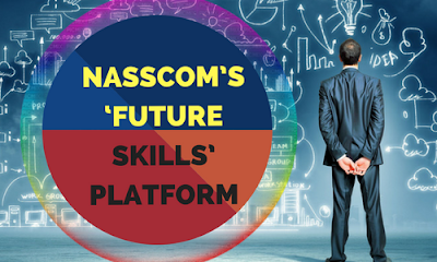 Nasscom's 'Future Skills' Platform