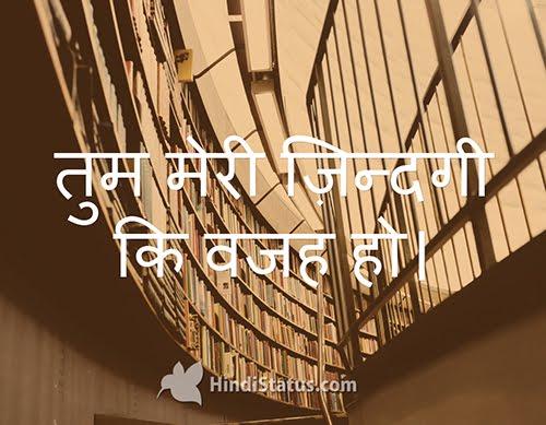 Reason of Life - HindiStatus