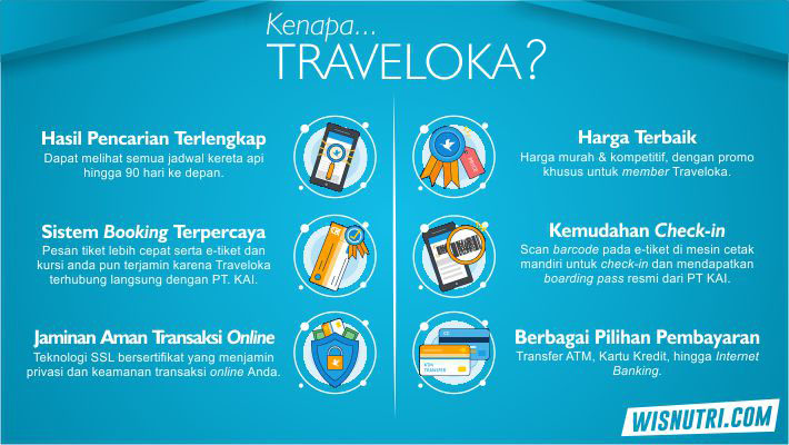 #JadiBisa Lomba Blog Traveloka