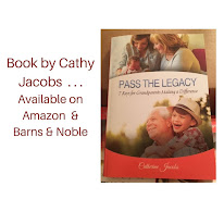 Book by Cathy Jacobs