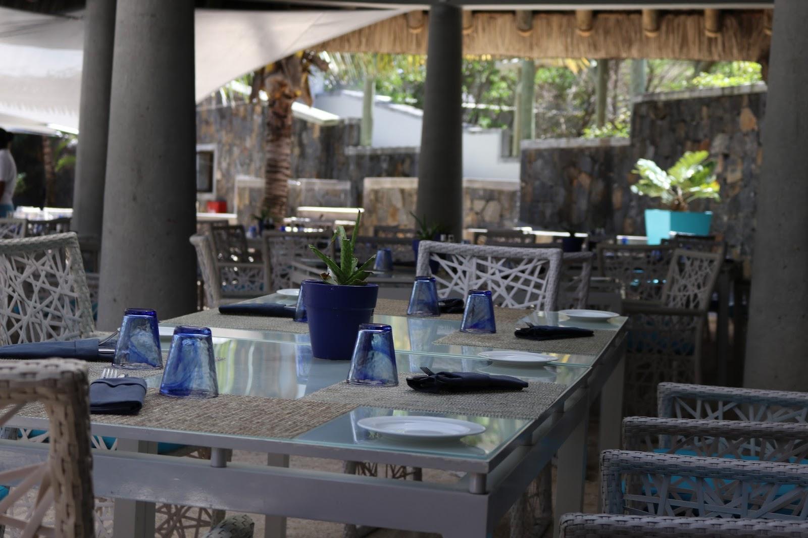 C Beach Club, Heritage Le Telfair Hotel, Mauritius