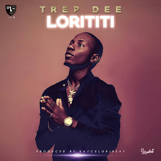 Audio & Video: Trepdee - lori titi
