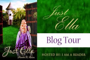 Just Ella Blog Tour