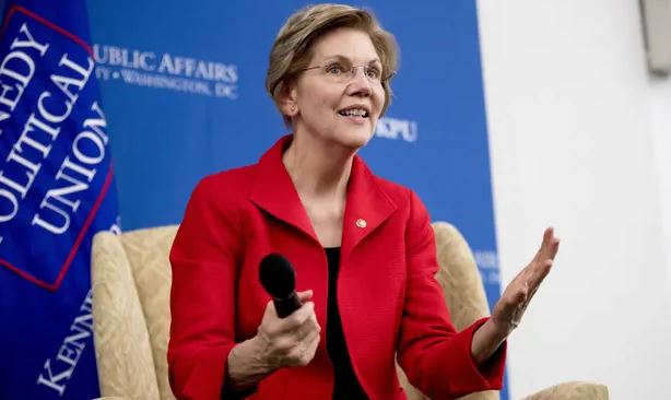 Elizabeth Warren announces 2020 run against Trump: 'I'm in this fight'
