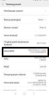 Tips Memaksimalkan Kinerja Xiaomi Redmi 5 [Tanpa Lelet]
