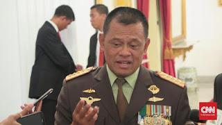 Proses Penggantian Panglima TNI Dinilai Mendesak