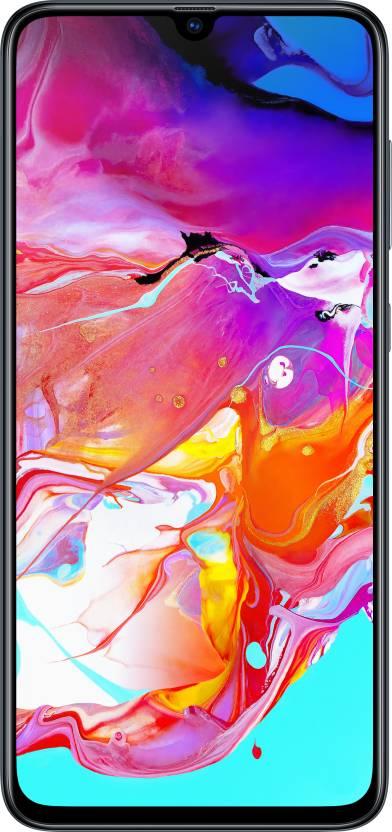 samsung galaxy A70 cellphone details