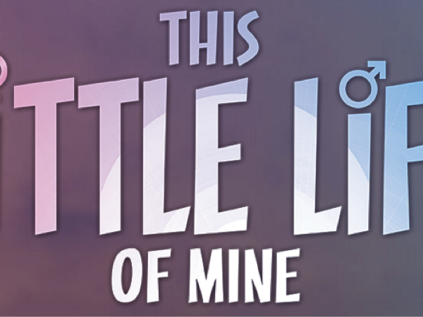 This Little Life of Mine, Park Theatre | Press Launch
