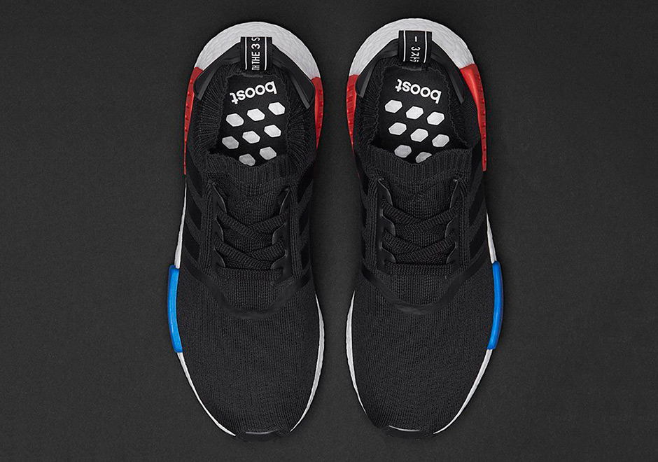 Swag Craze  adidas Re-releases the NMD R1 OG bc218732cc31