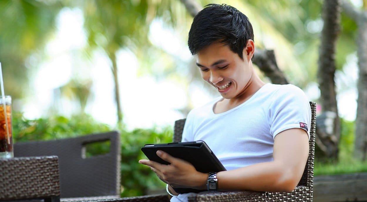 bisnis online pelajar mahasiswa umum